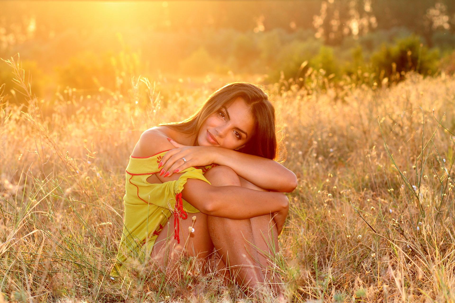 5 Schritte für mehr Glücksmomente in Deinem Leben