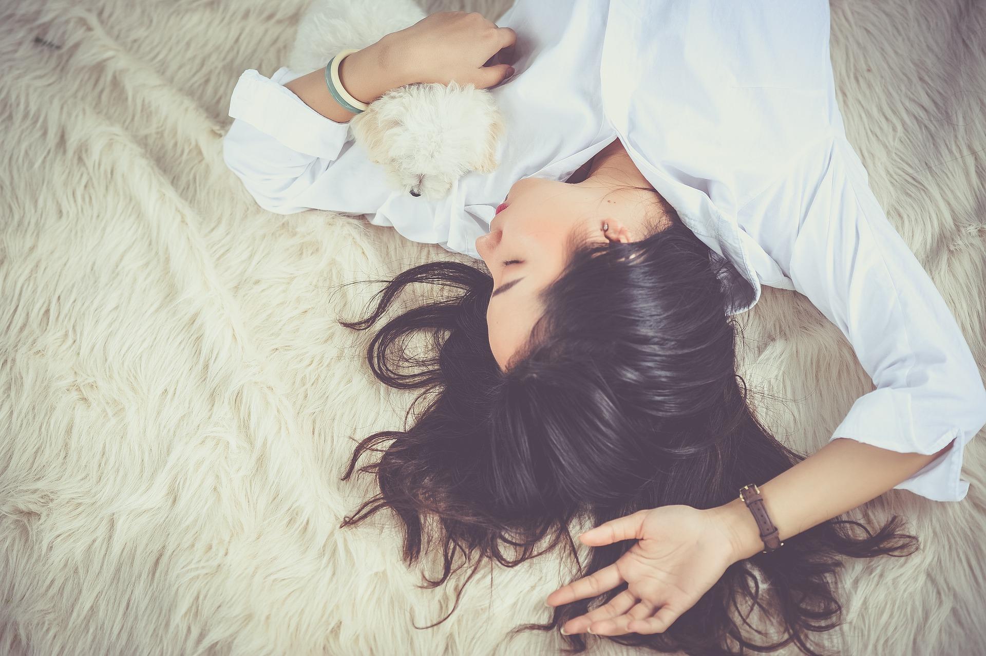 Erfolgsimpuls: Entspann Dich! Achte auf Deine Balance